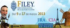 FILEY en Mérida @fileymx