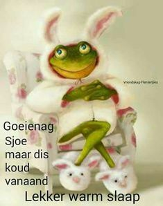 Lekker Dag, Goeie More, Good Night Sweet Dreams, Nighty Night, Good Night Quotes, Afrikaans, Queen Quotes, Positive Thoughts, Photo Art
