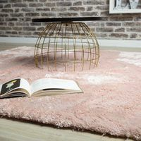 LASTENHUONEEN MATOT :: Flying-carpet-oy Pink Toes, Tapis Design, Powder Pink, Fibres, Home Look, Pink Rug, Light Shades, Living Room Designs, Rug Size