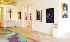 Continuum popup gallery and art festival will return to West Palm Beach January 19-28.