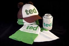 Promotions for the movie Ted.