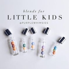 One of the big reasons I love essential oils are all of the options it gives us mamas. There's unlimited, proven, natural, safe resources out there for you to care, protect and support your loved ones... Wow! Isn't that so comforting?? Thank you @doterra ! One of the ways I utilize these amazing oils on a daily basis is by having custom blends on hand that I can easily make and easily grab. Immune Boosting Blend: Arborvitae, OnGuard and Frankincense Be Happy Blend: Balance and Citrus Bliss…