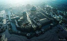 10 Kreasi Mengagumkan Minecraft   Screenshot3