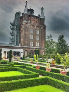 Villa Augustus, Dordrecht. | Margos Mobpics
