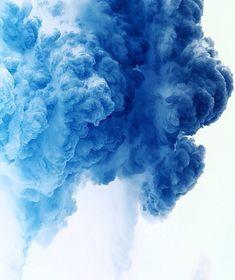 Blue spells