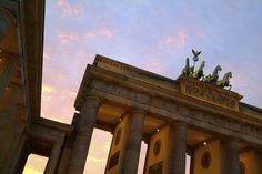 Berlim multikulti: para os brasileiros   Foto: Arquivo