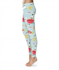 29.99$  Watch here - http://viodr.justgood.pw/vig/item.php?t=dyf53i02699 - Cooking Class Fleece Leggings 29.99$