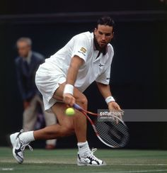 Patrick Rafter | Getty Images