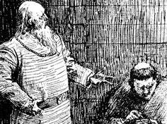 """El Descanso del Escriba: """"Pura raza vikinga"""" y otros cuentos"""