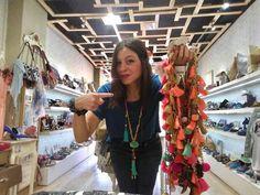 Chicas Bisuteria nueva genial que nos acaba de llegar a las tiendas estilo boho chic a topeeee en KLZ
