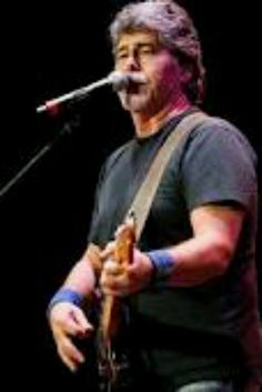 Randy Owen of the Alabama Band