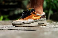 15 Best Air Max 1's images | Air max 1s, Nike free shoes