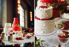 Dramatic + Theatrical Christmas Wedding Inspiration | Green Wedding Shoes Wedding Blog | Wedding Trends for Stylish + Creative Brides