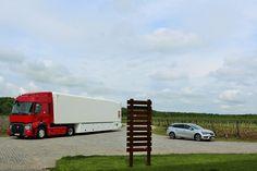 Renault Trucks T440 – OPTImizare