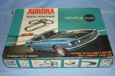 Ho Slot Cars, Slot Car Racing, Slot Car Tracks, Race Cars, Race Tracks, Vintage Toys 1970s, Vintage Games, Las Vegas, Toy Packaging