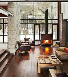 Modular Housing Luxury Decor Home Design Sofas Wooden Houses