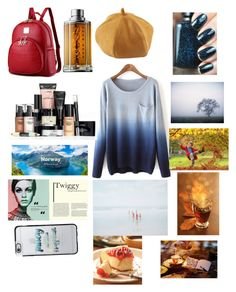 """Untitled #519"" by kourtniestarr on Polyvore featuring HUGO, Casetify, She Hit Pause Studios and By Terry"