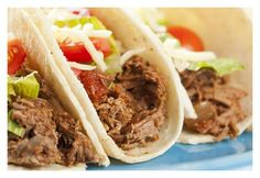 Slowcooker Shredded Mexican Beef | Stay at Home Mum #SAHM #food #slowcooker #crockpot