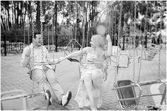 Terence   Jessica   Theme Park Engagement   South African Weddings, Ballet Shoes, Dance, Engagement, Park, City, Gold, Ballet Flats, Dancing