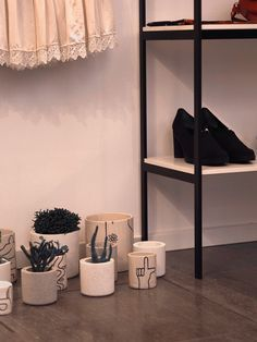 Second Hand Läden in Kopenhagen-slow-fashion-travle-guide-subvoyage secondhand store