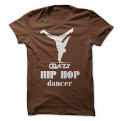 "#ali #arts #baseball #basketball #football #hockey #martial #soccer #sports #swimmers #t-shirt #tennis... Cool T-shirts (New T-Shirts) Crazy Hip hop dancer at BazaarTshirts  Design Description: This LIMITED EDITION ""Crazy Hip-Hop dancer"" t-shirt is made simply for many who love hip hop dance. ... - http://tshirt-bazaar.com/sports/new-t-shirts-crazy-hip-hop-dancer-at-bazaartshirts.html"