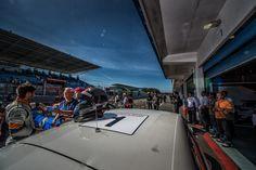 SEAT Leon Eurocup 2015. Estoril. Race 2.