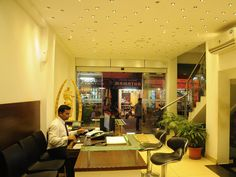 Udupi Hotel Sri Krishna Residency India, Asia Located in Maruthi Veethika, Hotel Sri Krishna Residency is a perfect starting point from which to explore Udupi. Both business travelers and tourists can enjoy the hotel's facilities and services. Take advantage of the hotel's free Wi-Fi in all rooms, taxi service, ticket service, 24-hour front desk, luggage storage. Some of the well-appointed guestrooms feature television LCD/plasma screen, air conditioning, wake-up service, desk...