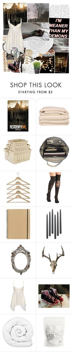 """My Character 