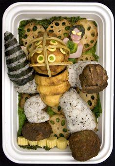 Bioshock food!!!