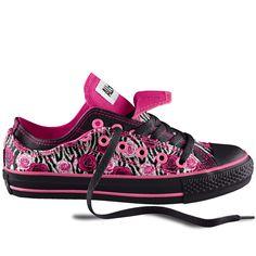 Converse - Bride shoe option 2