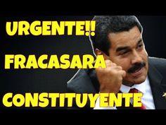 """Noticias Hoy ULTIMA HORA 22 JULIO 2017,MADURO Fracasa con su Constituyente,ULTIMO MINUTO VENEZUELA - VER VÍDEO -> http://quehubocolombia.com/noticias-hoy-ultima-hora-22-julio-2017maduro-fracasa-con-su-constituyenteultimo-minuto-venezuela    Noticias Hoy Ultima Hora 22 Julio 2017 se Realiza Análisis Sobre la Constituyente que se Vera el Domingo 30 de Julio y se llega al """" Fracaso"""". Noticias Mundiales es un canal dedicado a proveer Información Actualizada y Del"""