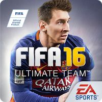 FIFA 16 v 3.2.113645 Hack MOD   Experience the most realistic football feature set in Google Play.  This is a highly detailed game of superior quality. Make sure that you have at least 1.4GB of free space on the device. FIFA 16 Ultimate Team works best for Motorola Nexus 6 the HTC Nexus 9 HTC M8 Asus Nexus 7 2nd Gen Samsung Galaxy S6 Edge Samsung Galaxy S6 Samsung Galaxy S5 Samsung Galaxy Alpha Samsung Galaxy Note Edge Sony Ericsson Xperia Z2 Tablet Sony Ericsson Xperia Z3 Samsung Galaxy S4…