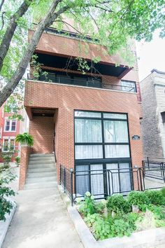 Deal of the Week! This beautiful brand new 2 bedroom condo features cherry wood flooring, a spacious open floor plan, gourmet kitchen, in-unit washer & dryer, and private balcony! Available 9/15 in Andersonville for $1950/mo. Call us today for a private showing!