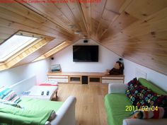 attic play room | Attic Conversions Cork with Jonathan Evans Carpentry Joinery Tel: 086 ...