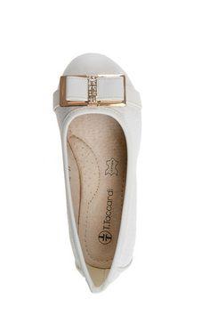 Obraz reprezentujący produkt Balerinki dla dziewczynek w sklepie Buty męskie, buty damskie | sklep internetowy online Kari.com
