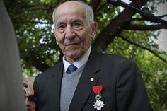 Adiós a Rafael Gómez, el zapatero republicano que liberó París
