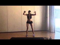 Ewa Chodakowska - Trening 7