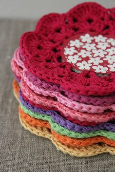 stack of loveliness by plushka