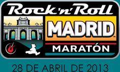 36ª Rock 'n' Roll Madrid Maratón