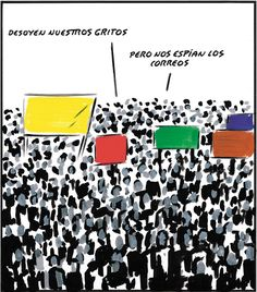 Viñeta: El Roto - 13 JUN 2013 | Opinión | EL PAÍS