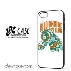 Billionare Boys Club DEAL-1823 Apple Phonecase Cover For Iphone 5 / Iphone 5S
