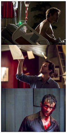 """""""Hannibal"""" - Will"""