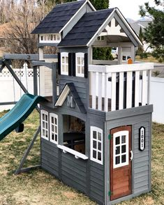 Cedar Summit Playset Remodel Outdoor recreation or outdoor activity refers to recreation engaged in out Backyard Playhouse, Backyard Playground, Backyard For Kids, Backyard Projects, Backyard Patio, Backyard Playset, Outdoor Playset, Outdoor Playhouses, Backyard Makeover