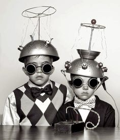 It's not too late to sign up. Send the kids to the Polymorph Laboratories Interdimensional Fun Time Summer Camp. Here the kids will enjoy Transmogrification and Shapeshifting for beginners, Balloon Bending for Time Travelers and our most popular program, How to Make a Military Strength Tin Foil Hat.