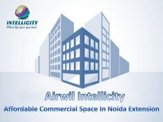 Commercial Space In Noida Extension  Airwil group is one of the outstanding real estate builders in Noida and Delhi NCR, well-known for their…