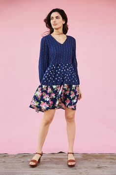 Matilda Jane Clothing | January | New Arrivals | Dress | Floral Dress | Best Bouquet Dress Dress Outfits, Girl Outfits, Cute Outfits, Dresses, New Arrival Dress, Matilda Jane, Jane Clothing, Womens Fashion, Pretty