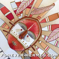 If you are like us, the #AuroraBorealis is on your Bucket List well then you better wear there this Now in our Store http://forever-hermes.com #foreverhermes ADORABLE Hermes Paris scarf titled La Vie Du Grand Nord by Aline Honore while you also enjoy some #dogsledding there and sights of the #inuit #polarbear #dog #seal moose #reindeer #whale and make sure to buy some masks, #inuitart waiting for the #northernlights to come up! #dapper #gentleman #MensSuit #mensfashion #mensnecktie…