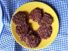 Biscotti light con ingrediente segreto… i fagioli! Dopo i celeberrimi brownies, ecco una versione di biscotti con i legumi come …