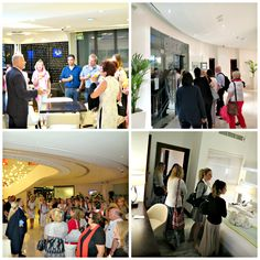 """#JAOceanViewHotel View recently welcomed over 100 of Germany's top travel trade professionals for an evening exploring all that #JAOceanViewHotel has to offer & an Iftar dining experience at #LeRivageJBR , as part of DTCM's  2015 """"Inspiring Summer in Dubai"""" fam trip! #travelgram #traveltrade #MyDubai"""