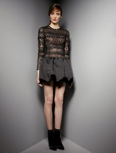 Valentino Pre-Fall 2012 - Review - Fashion Week - Runway, Fashion Shows and Collections - Vogue